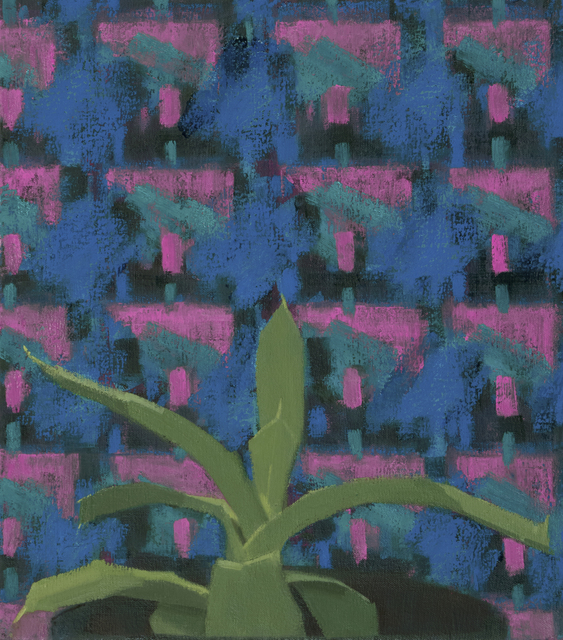 , 'Electric,' 2016, David Lusk Gallery