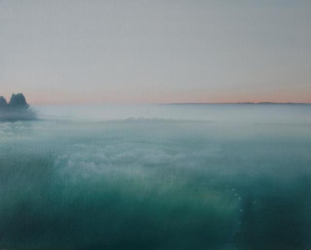 , 'Sunrise ,' 2018, Kultproekt