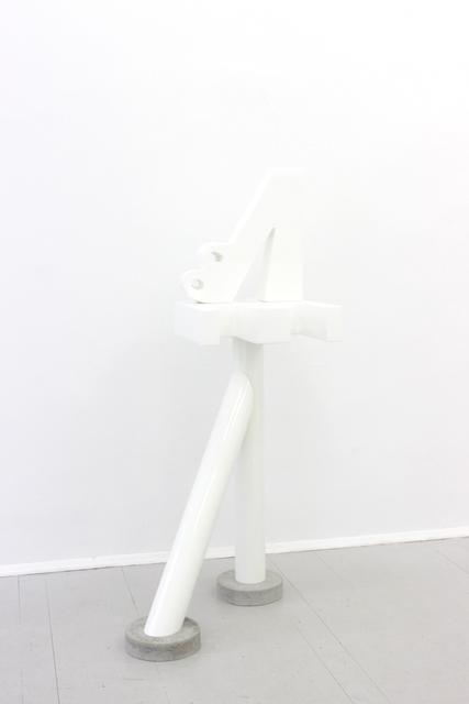 , 'Milli Bofilli,' 2018, Christine König Galerie