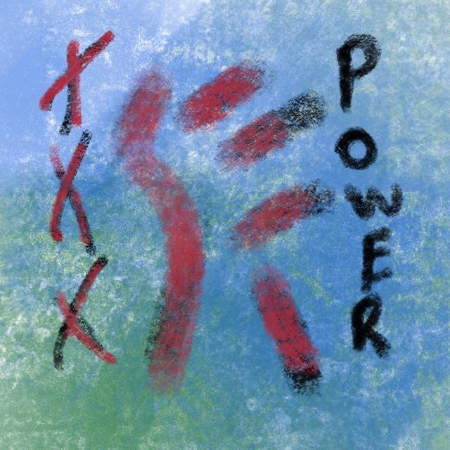 Yonko Kuchera, 'Power', 2019, Kuchera Collection