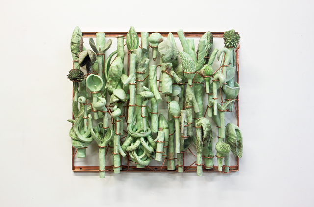 , 'CU,' 2018, Edward Cella Art and Architecture