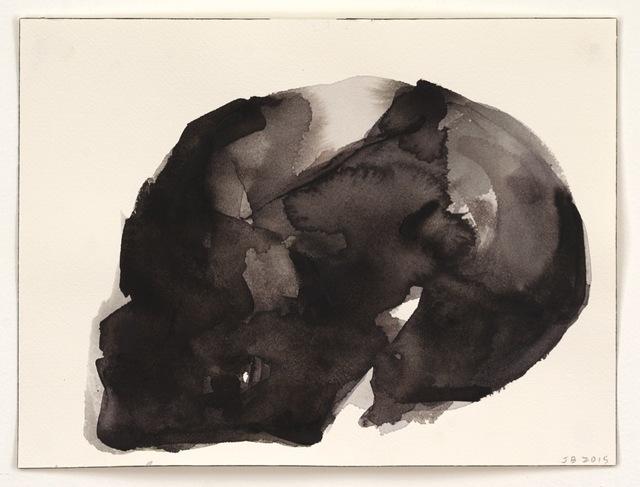 , 'Skull Series ,' 2014-2015, Art First