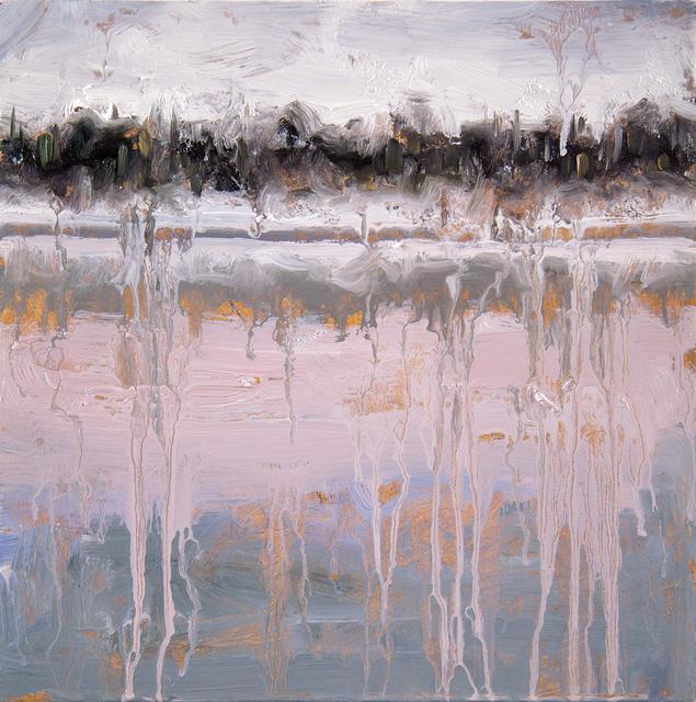 , 'Pink Horizon,' , Gail Severn Gallery