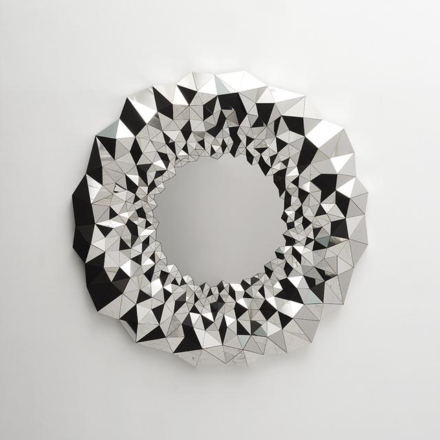 , 'STELLAR Mirror,' 2010, Todd Merrill Studio
