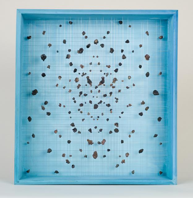 , 'ADRIFT,' 2012, Greg Kucera Gallery