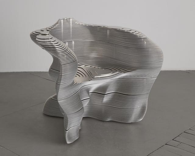 , 'Slice Chair,' 2000, R & Company