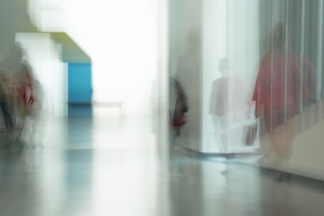 , 'Untitled #1 (from Unfocused Series),' 2018, Cerbera Gallery
