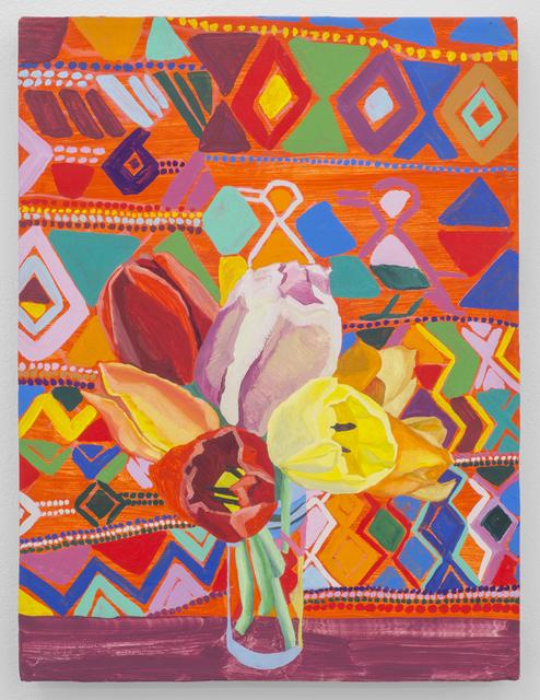 , 'Blanket,' 2015, Mary Mary