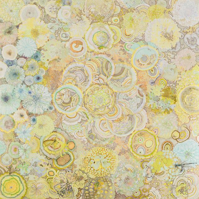, 'Morphology,' 2016, Carl Solway Gallery