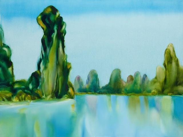 , 'Guilin,' 1995, Art Agenda, S.E.A.