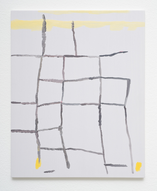 , 'The End Again,' 2013, Lora Reynolds Gallery