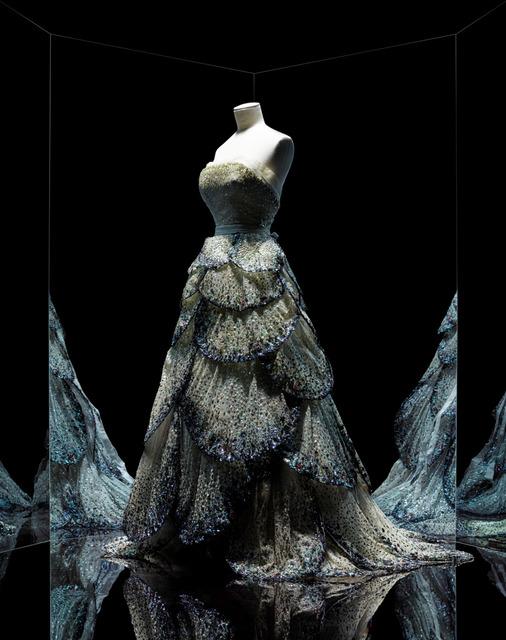 , 'Junon gown, Haute Couture,' 1949, Les Arts Décoratifs