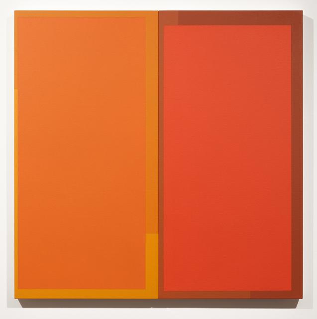 , 'Trafton,' 2016, Louis Stern Fine Arts