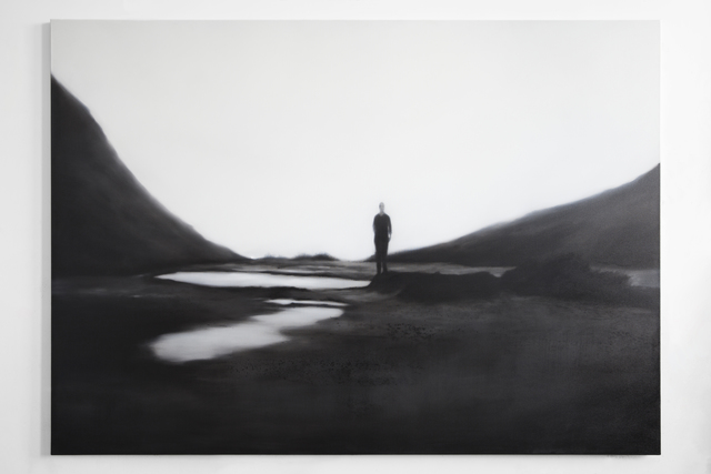 , 'Path to Lagavulin ,' 2016, Juan Silió