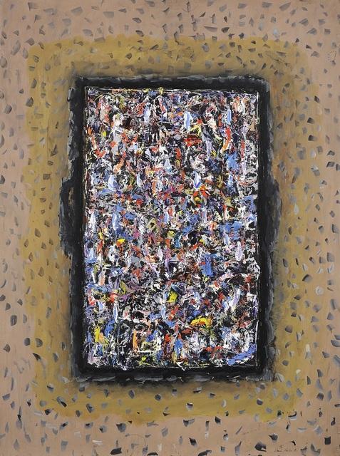 , 'Untitled,' 1983, Charles Nodrum Gallery