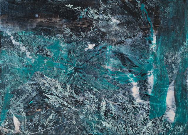 , 'Forest #4 | 森林 #4,' 2015, Affinity ART