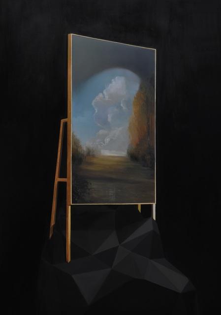 , 'Sans Titre,' 2016, Deweer Gallery