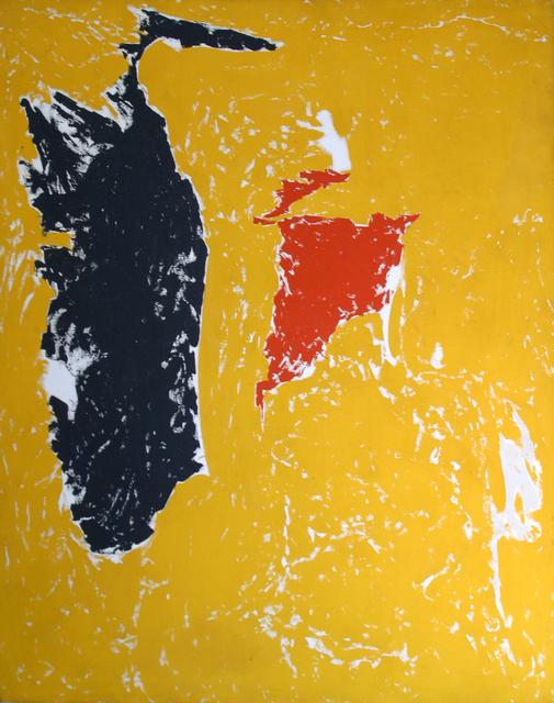 , 'Untitled,' 1961, Anita Shapolsky Gallery