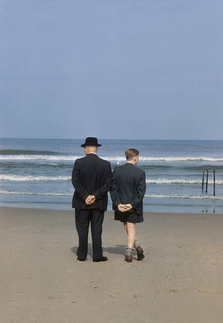 , 'Netherlands,' 1956, Edwynn Houk Gallery