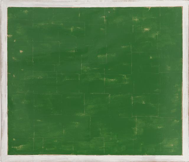 , 'Senza titolo,' 1975, Galleria Giovanni Bonelli