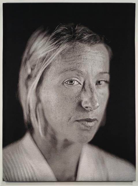 , 'Cindy,' 2006, Contessa Gallery