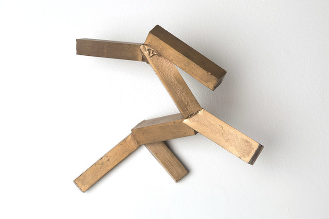 , 'Untitled,' 1987-1988, Locks Gallery