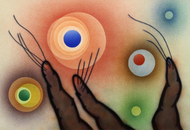 , 'Watercolor No. 10,' 1939, Addison Rowe Gallery