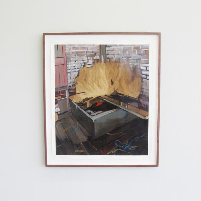 , 'Vision,' 2014, V1 Gallery