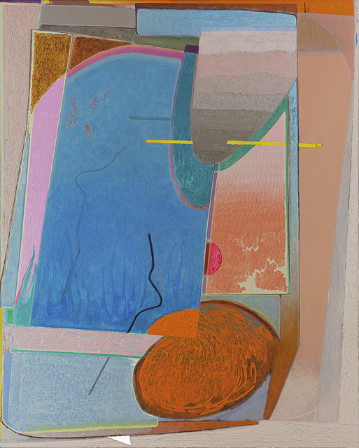 , 'Parabola with still life by the sun,' 2016, Instituto de Visión