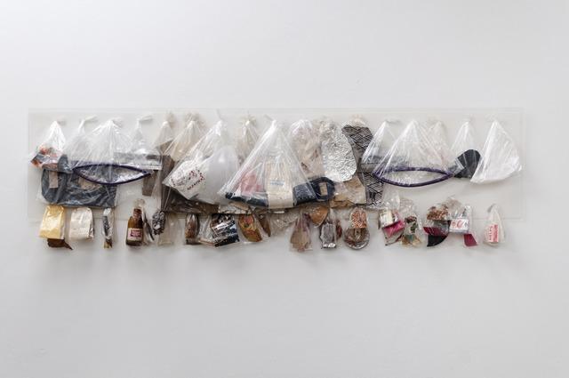 , 'Diario objeto Pratt,' 1978-1979, Instituto de Visión