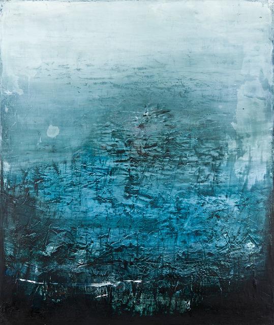 """, '""""O.T."""",' 2017, Galerie Frey"""