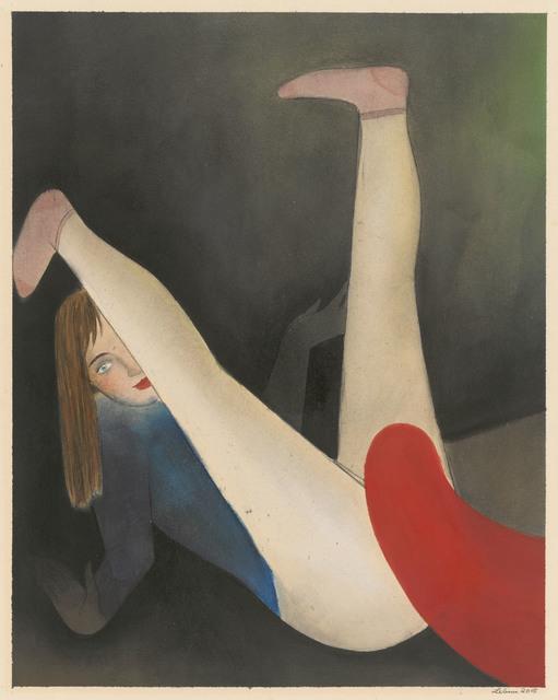 , 'Essential,' 2015, Galerie Kleindienst