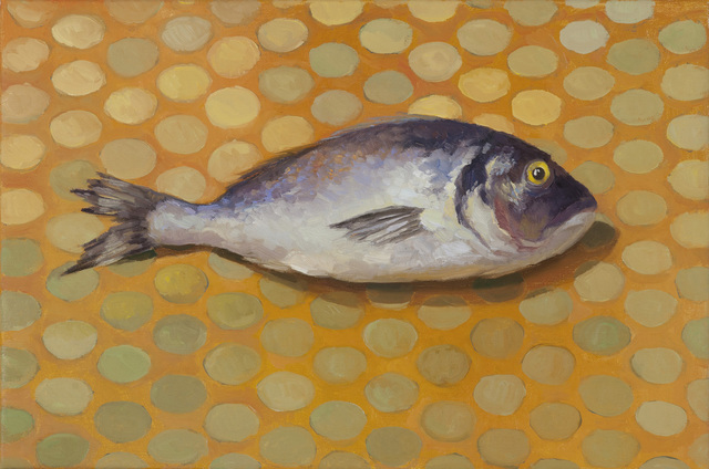, 'Spotted Fish,' 2016, Grenning Gallery