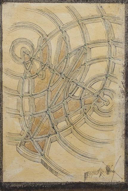 , 'Human Hand 37 Cells,' 1972, Ivan Gallery