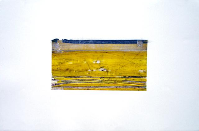 , 'Solar Landscape,' 2003, Newzones