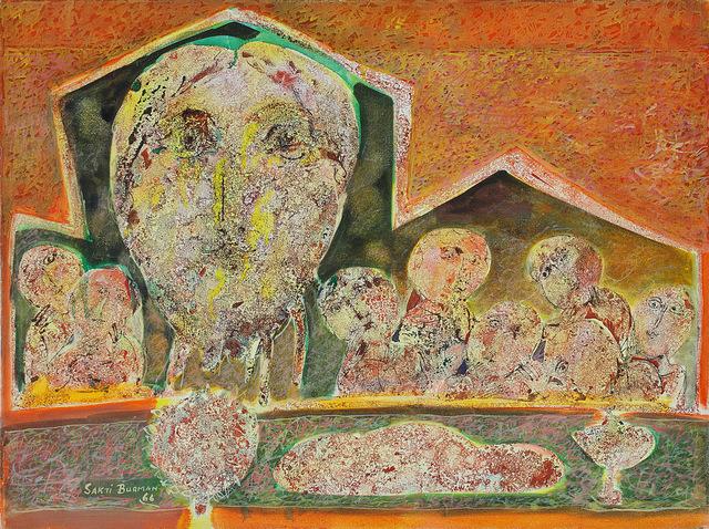 , 'Untitled,' 1966, Dag Modern