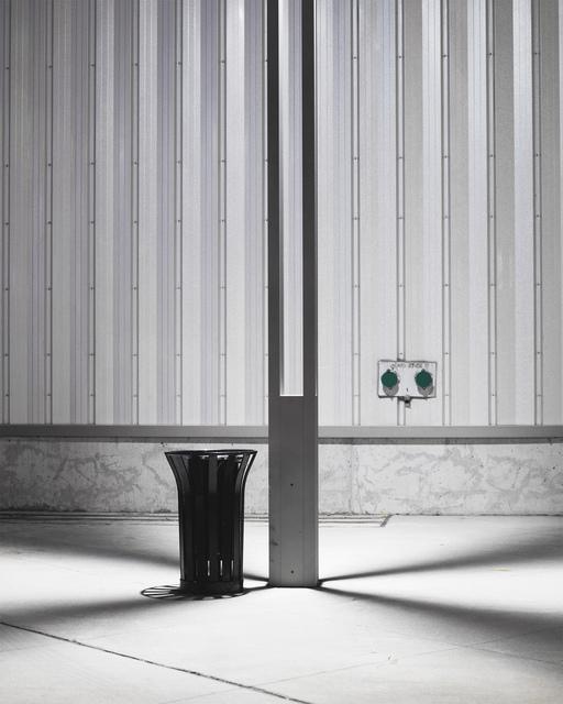 , 'New York Nr. 14,' 2014, Galerie Jordanow