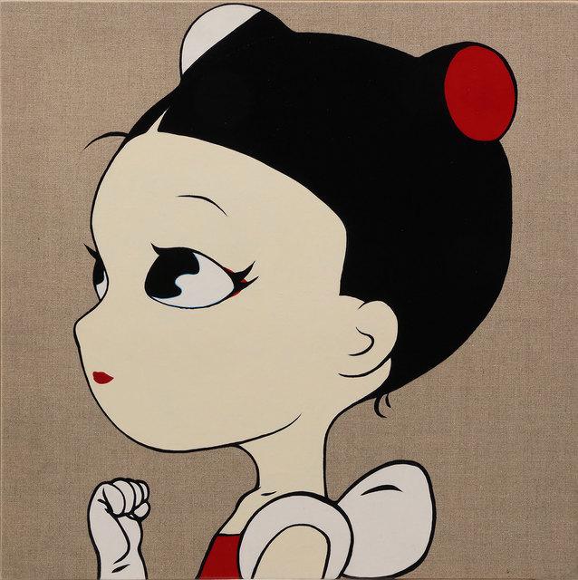 , 'Bonbon Girl,' 2018, Mizuma Art Gallery