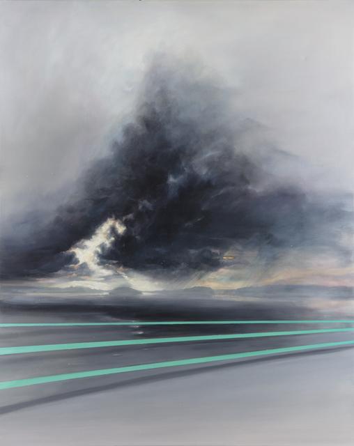 Ville Löppönen, 'Heresy II', 2016, Painting, Acrylic and oil on canvas, Helsinki Contemporary