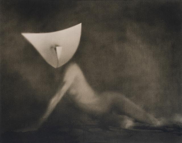 John Casado, 'Untitled 11293', 2001, Photography, Lith silver gelatin print, Andra Norris Gallery