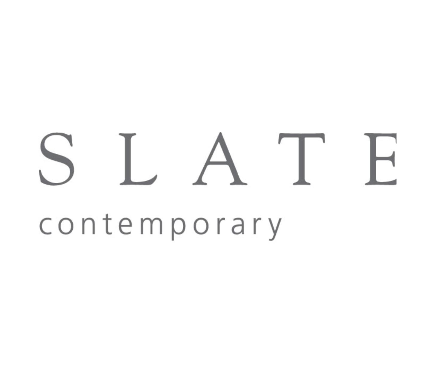 Slate Contemporary