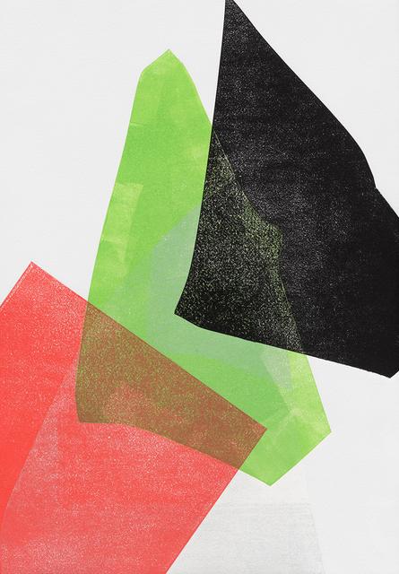 Beth Davila Waldman, 'Intermittence No. 2', 2018, Kala Art Institute