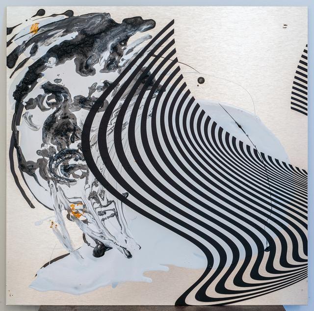 Nikola Kolya Božović, 'Untitled III', 2016, Drina Gallery