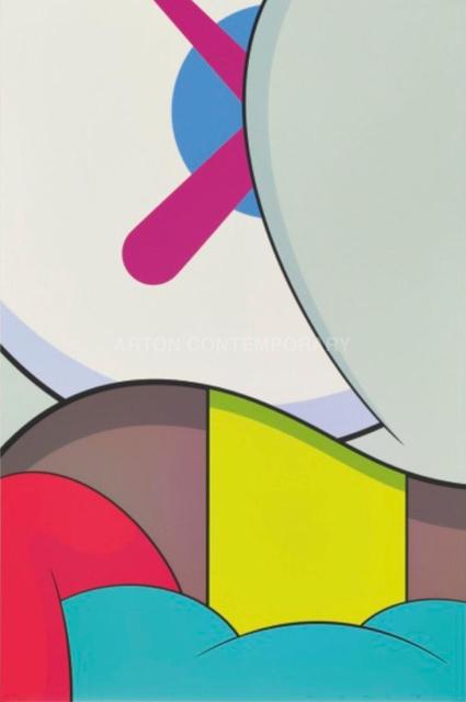 "KAWS, '""Blame Game"" IV ', 2014, Arton Contemporary"
