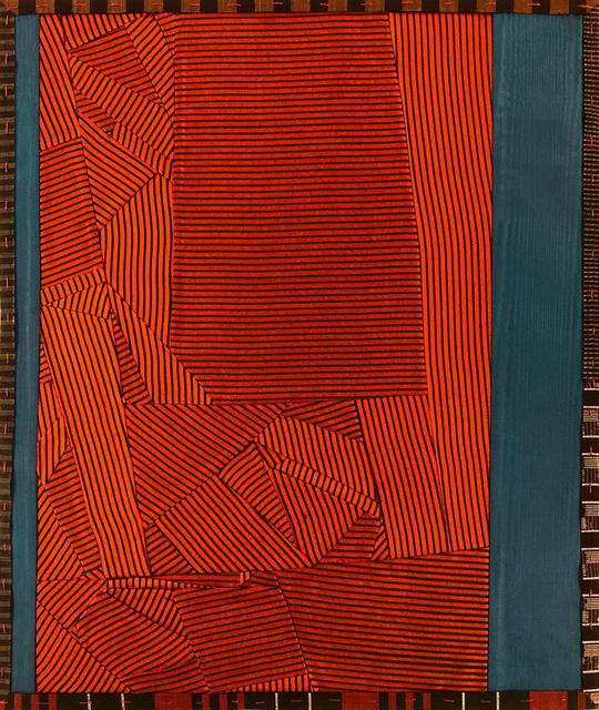, 'Talking Stories 8,' 2020, Kathryn Markel Fine Arts