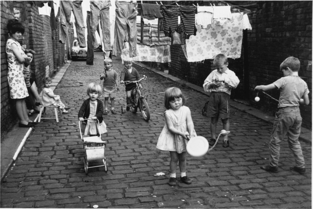 , 'Manchester,' 1966, The Photographers' Gallery