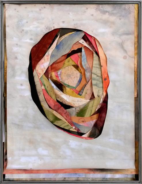 , 'Untitled,' 2017, Studio Trisorio