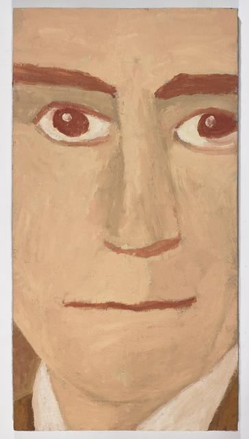 , 'Fixated,' 1993, Elizabeth Harris Gallery