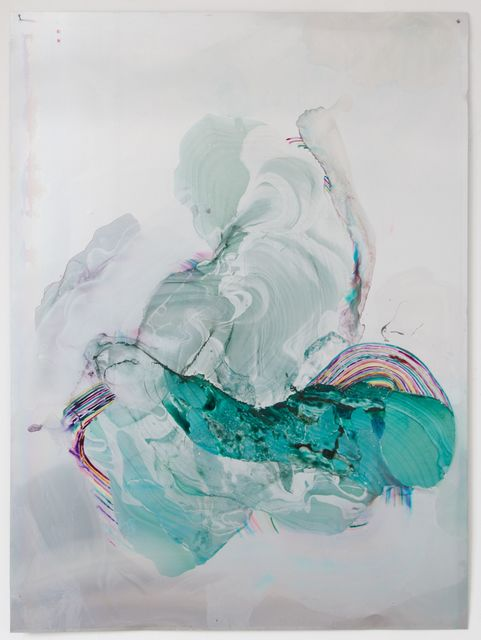 , 'pitcairn,' 2019, Bernhard Knaus Fine Art
