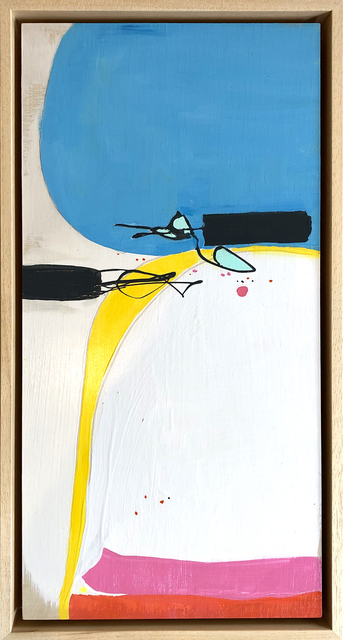 , 'Fireworks 1,' , Miller Gallery Charleston